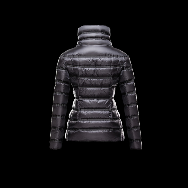 2016 Outlet Store - MONCLER WOMEN GAUDIN STEEL GREY