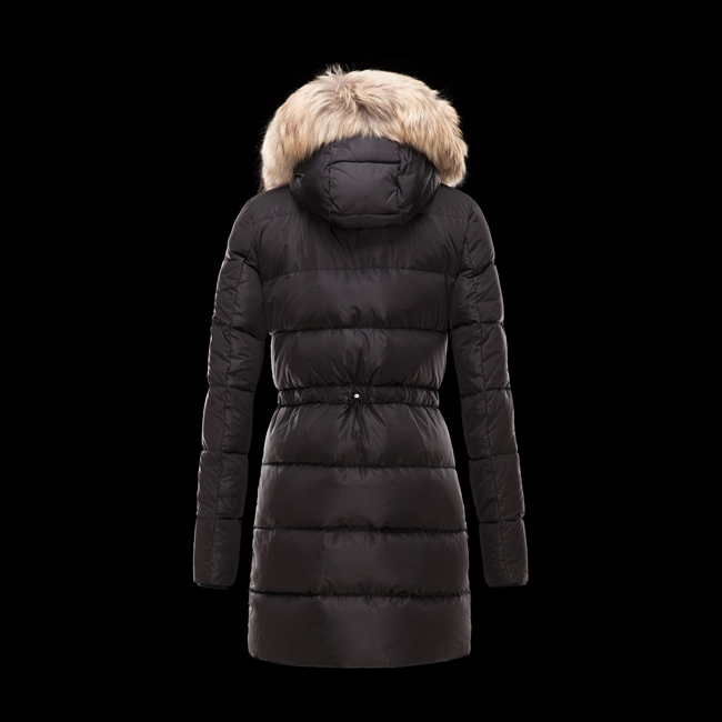 2016 Outlet Store - MONCLER WOMEN FRAGON BLACK