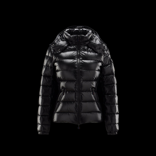 2016 Outlet Store - MONCLER WOMEN Bady BLACK