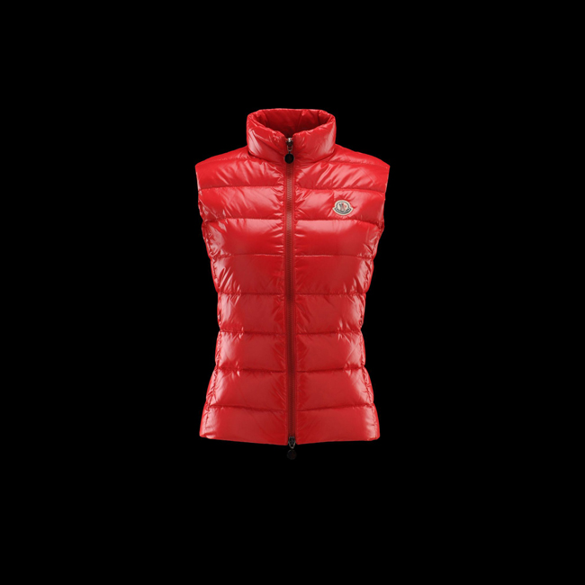 2016 Outlet Store - MONCLER WOMEN Ghany RED