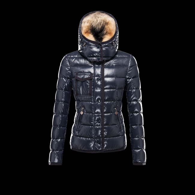 2016 Outlet Store - MONCLER WOMEN Armoise BLUE