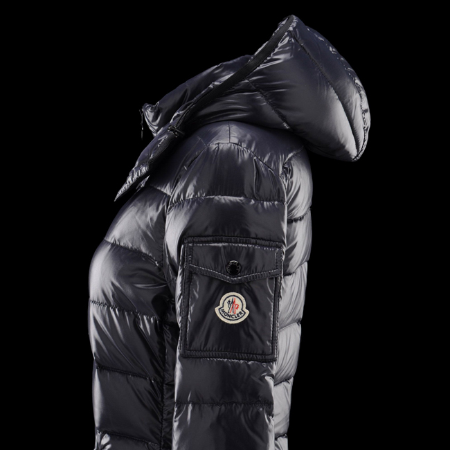 2016 Outlet Store - MONCLER WOMEN Moka BLUE